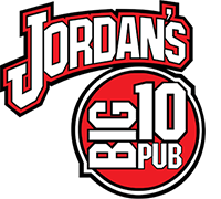 Jordan's Big 10 Pub - Madison, WI
